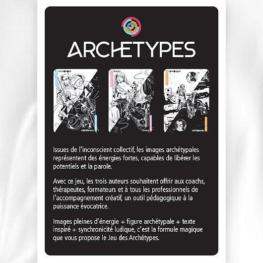 Archétypes • Découvrez vos sous-personnalités