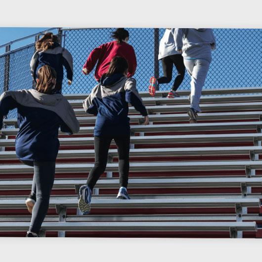 Photolangage® Stairways • Toujours plus haut avec Stairways !