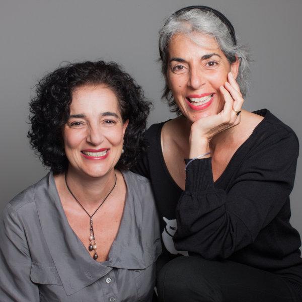 Anna et Marie Edery