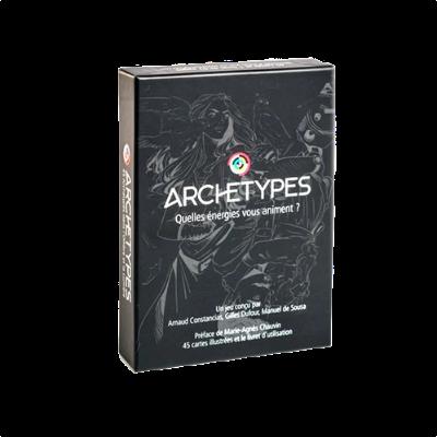 Jeu Archétypes
