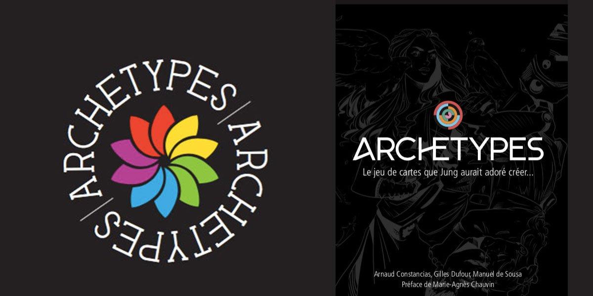 Les jeu Archétypes et l'approche Jungienne