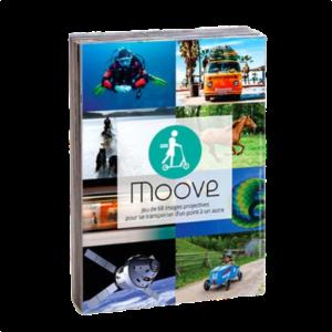 Photolangage® Moove