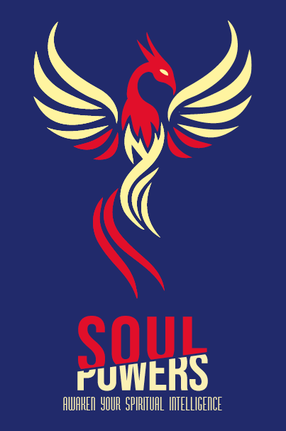 Soul Powers cover
